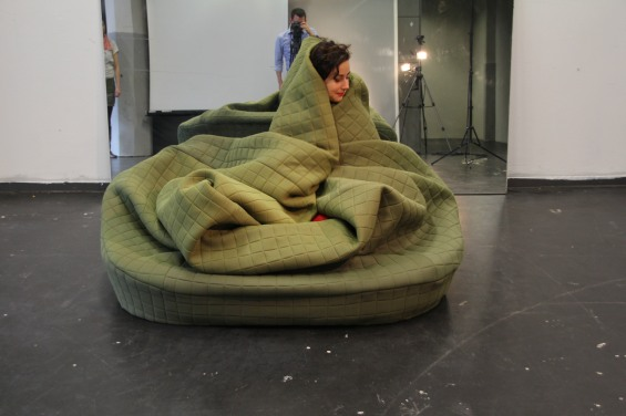 Hanna Ernsting Product Design